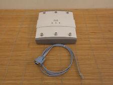 Cisco Aironet AIR-LAP1252AG-A-K9 802.11n 2.4/5-GHZ 100mW Access Point no PWR