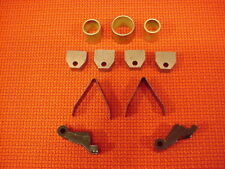 Starter Repair Kit Fits John Deere 3020 Diesel Delco Remy 1113672