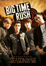 Big Time Rush: Season One, Volume Two (DVD,2011)