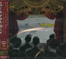 Fall Out Boy From Under The Cork Tree JAPAN CD+2BON-NEW