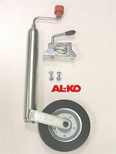 Roue jockey ALKO D48 avec collier + boulons
