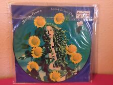 "TEARS FOR FEARS Sowing The Seeds 1989 UK Limited Editio 3-track 12"" Picture Disc"