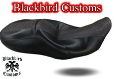 2009-2017 Harley Road King GATOR Replacement Seat Cover Skin