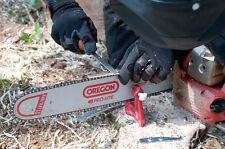 "BOX 12 x GENUINE OREGON 6"" FLAT FILES 12211E manual chainsaw sharpening"