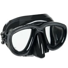Ocean Pro by Oceanic Enzo Free Diving and Scuba Diving Mask