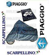 TELO COPRI VEICOLO TRASVERSALE PIAGGIO TAGLIA XL-COVERS-COVER VEHICLE-650000M030