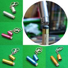 Prep Stick Billiard Pool Cue Tip Shaper Pricker Pick Metal Repair Tool  YJn$