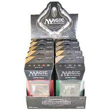 MTG MAGIC THE GATHERING 2013 CORE SET INTRO DECK BOX +100 CT BOX DRAGON SHIELDS