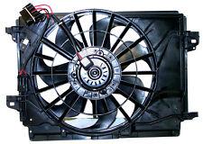 Radiator Fan Motor  ACDelco GM Original Equipment  15-80657