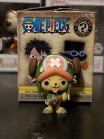 Funko Mystery Minis One Piece Tony Tony Chopper Rarity 1/6 Vinyl Figure