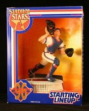 Javy Lopez Atlanta Braves 1996 Starting Lineup Stadium Stars NIB Kenner