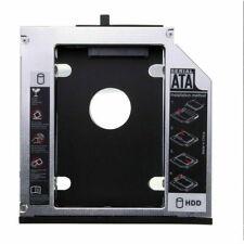 2nd SATA Festplatten HDD SSD Caddy für HP EliteBook 2560p 2530P 2540p 2570p G6N5