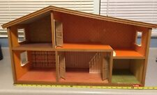 Vintage Lundby Of Sweden Doll House 1960's Retro Scandinavian Gothenburg