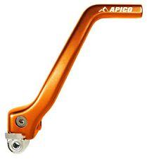 KTM SX 85 SX85 2003-2016 APICO MX BIKE KICKSTART  KICK START LEVER ORANGE