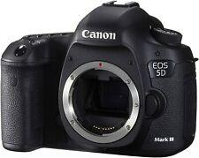 Canon Digital Single-lens Reflex Camera EOS 5D Mark III Body EOS5DMK3 from Japan