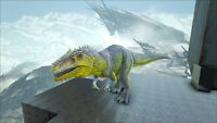 ark pc pve color GiGA- 925%Melee!!!   19800hp, 400 stam,1169 weight(male/female)