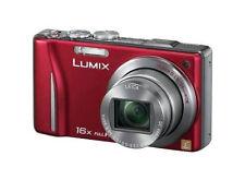 Panasonic LUMIX Digitalkameras mit Lithium-Ion ohne Angebotspaket