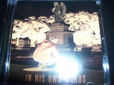2Pac / Tupac ‎– In His Own Words Rare Australian CD – Like New