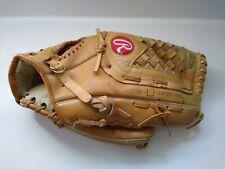 "Rawlings RBG4 Steve Avery 13"" Leather Baseball/Softball Glove Right Handed Mitt"