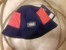 Fila bucket hat one size