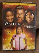 Akeelah And The Bee (DVD)