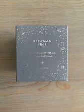 New Beekman 1802 Twinkle Twinkle Body Whipped Cream 8 oz
