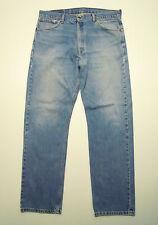 LEVI'S VINTAGE Jeans Uomo Denim Man Jeans Pant W38 - Sz.52