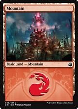 ***10x Mountain (Izzet)*** MINT Guilds of Ravnica Kits GRN MTG Magic Cards