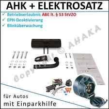 AHK ES 7 Jeep Grand Cherokee III 05- Commander 06- DPC EPH-Abschaltung E-satz