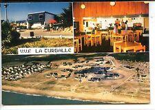 CP 44 - LOIRE-ATLANTIQUE - La Turballe - La Croix de l'Anse - V.V.F. Multivues