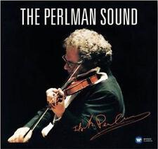 Itzhak Perlman : The Perlman Sound VINYL (2015) ***NEW***
