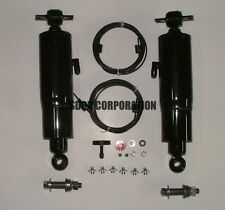 "1968-1973 Chevrolet Chevelle Gabriel Air Shocks Ext. 20.27"" Compressed 13.04"""