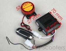 12V  KILL ,START, ALARM MULTI FUNCTION REMOTE FOR 50CC TO 125CC ATVS (9 WIRES)