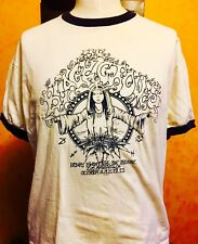 Black Crowes 2005 Fonda Theater 5 Nights in Los Angeles Shirt (Chris Robinson)