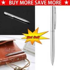 Students Ball-point Pen Short Spin Office School Teens pen ball Supplies E2I5
