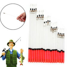 20PCS assorted Fishing Floats carp float feeder rod fishingO6