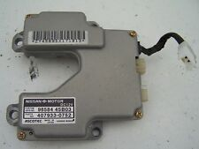 Nissan Micra Airbag control 407933-0752 (1992-1997)