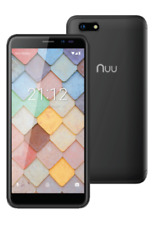 Nuu A7L Unlocked Gsm 16Gb 1Gb Ram Dual Sim 4G Lte International Android