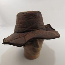 3a11fdcaf69e1 Indiana Jones Adulto Aventurero Sombrero Disfraz De Halloween Explorer