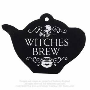 Pagan/Wiccan Witches Brew Coaster