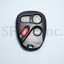 NEW GM CHEVY BUICK PONTIAC OLDS KEYLESS ENTRY REMOTE FOB TRANSMITTER L2C0005T