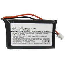 450mAh BP37T PR-562440N Battery for Dogtra iQ Remote Dog Collar Transmitter