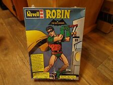 1999 Revell-Retro Classic Robin The Boy Wonder-Model Kit (New) 1/8 Scale