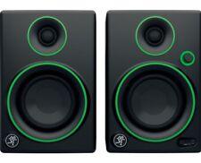 "Mackie CR4 - 4"" Studio Monitor Multimedia Speakers **FREE ISOLATION PADS**"