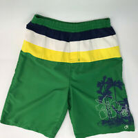 Op Youth Shorts Boardshorts Beach Surf Shorts Size XL (14-16)