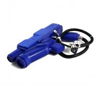 NAMCO Razing Storm GUN ASSEMBLY (Blue) RM05-12587-00