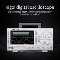 RIGOL DS1054Z Digital Oscilloscope 4 analog channels 50MHz bandwidth 1GSa/s Sam