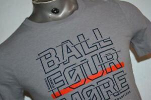 24785-a Womens Under Armour Gym Shirt Basketball Auburn Tigers War Eagle