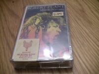 "Robert Plant ""Manic Nirvana"" Cassette New (Case May have cracks/dusty)"