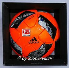 New Adidas Soccer Match Ball Torfabrik 2016/17 Footgolf Futebol Ballon Football